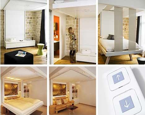 Muebles que transformar n tu hogar for Sillon cama desplegable
