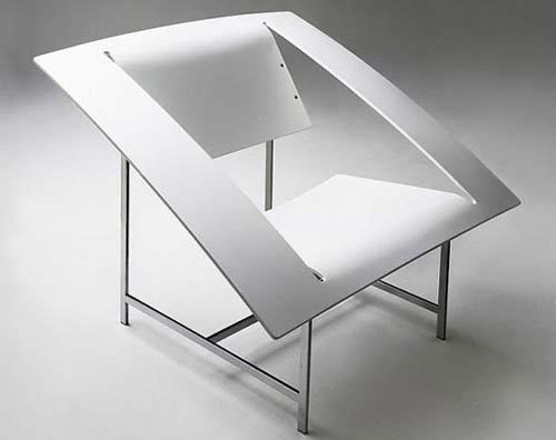 Fotos de sillas originales - Sillones originales ...