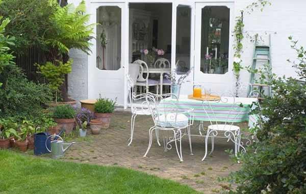 Casa con decoraci n estilo franc s for Como se dice mesa en frances