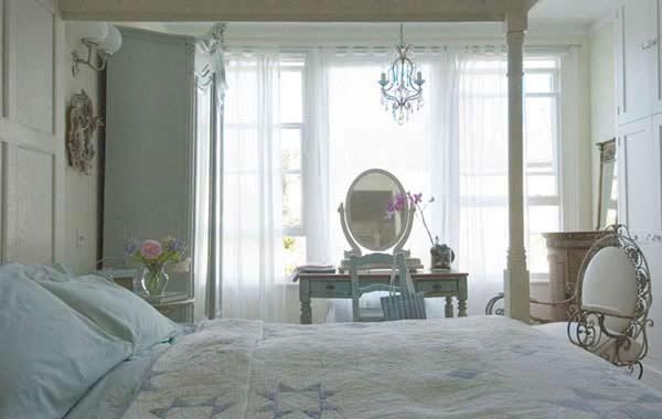 casa con decoraci n estilo franc s