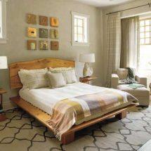 decorar el dormitorio principal
