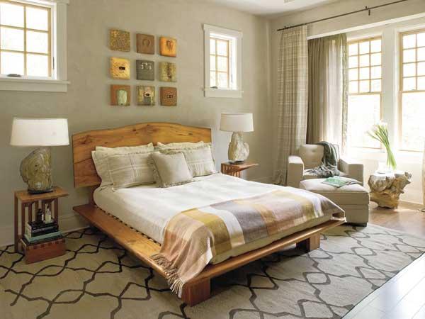 Ideas para decorar el dormitorio principal for Ideas de decoracion para recamaras