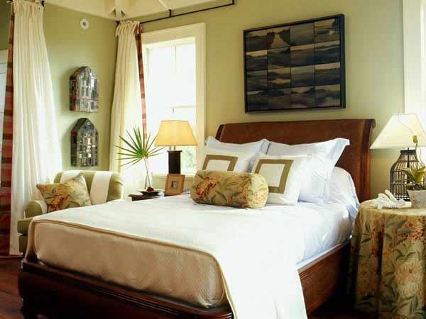 Ideas para decorar el dormitorio principal for Dormitorio principal