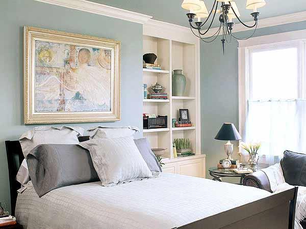 Ideas Para Decorar El Dormitorio Principal - Como-decorar-el-dormitorio-principal