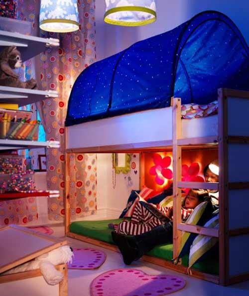 Ideas de decoración de Ikea •