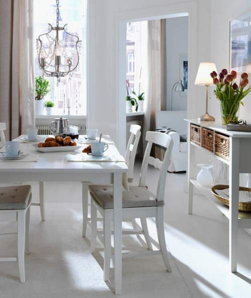 Ideas de decoraci n de ikea - Ikea ideas decoracion ...