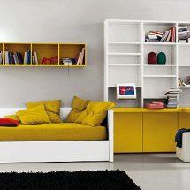 Decoración de dormitorios para adolescentes