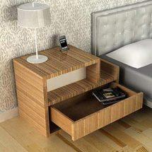 Muebles con sonido