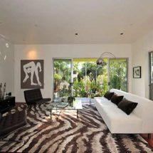 Casa de estilo moderno en California