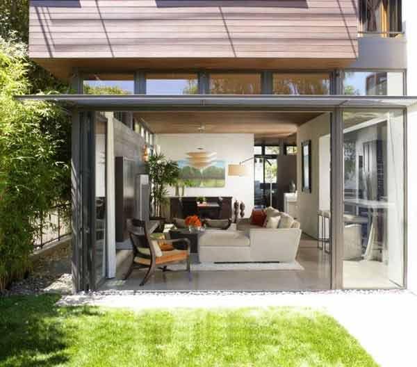 Casa Con Estilo Moderno De Kaa Design Group