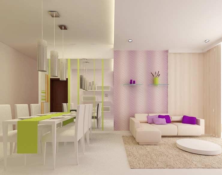 Decoración de salas para inspirarnos •