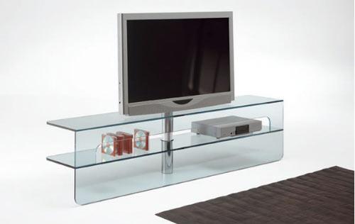 Decorando el hogar muebles de tv para salas - Decoracion mueble tv ...