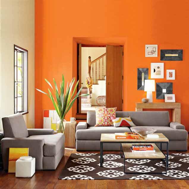 Decoraci n de salas modernas for Decoracion de viviendas modernas