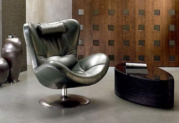 Galer a de sillas originales for Sillas comodas para pc