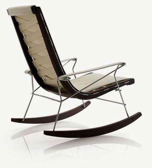 Galer a de sillas originales for Sillas originales