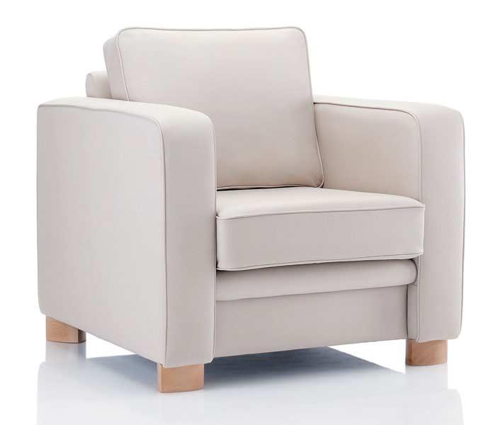 Sillones de boss design for Sillones grandes y comodos