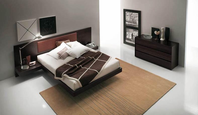 CAMAS DE MADERA - WOOD BEDS : Dormitorios: Fotos de dormi