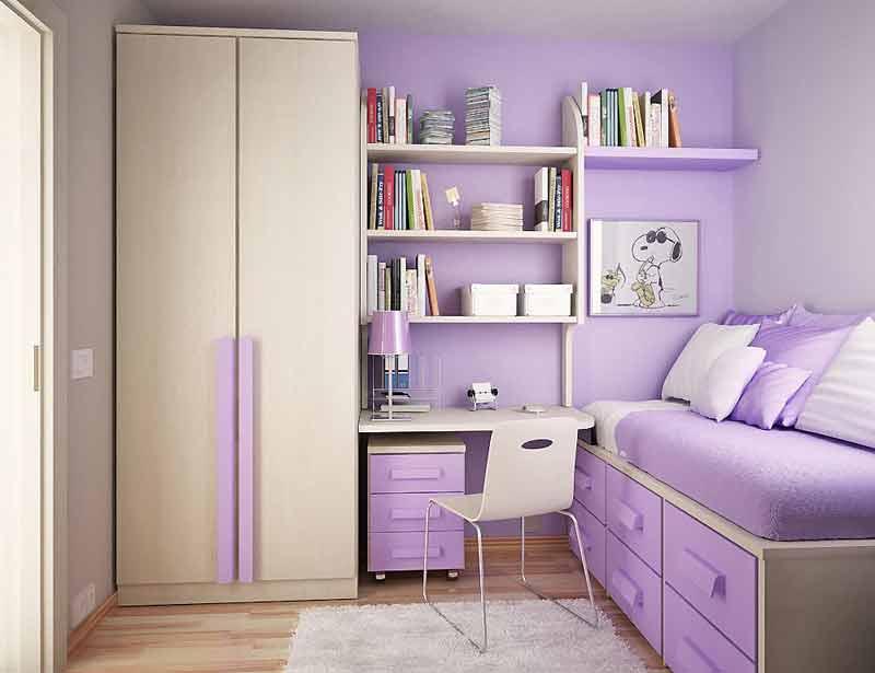 Dormitorios juveniles de sergi - Habitaciones juveniles ninas ...