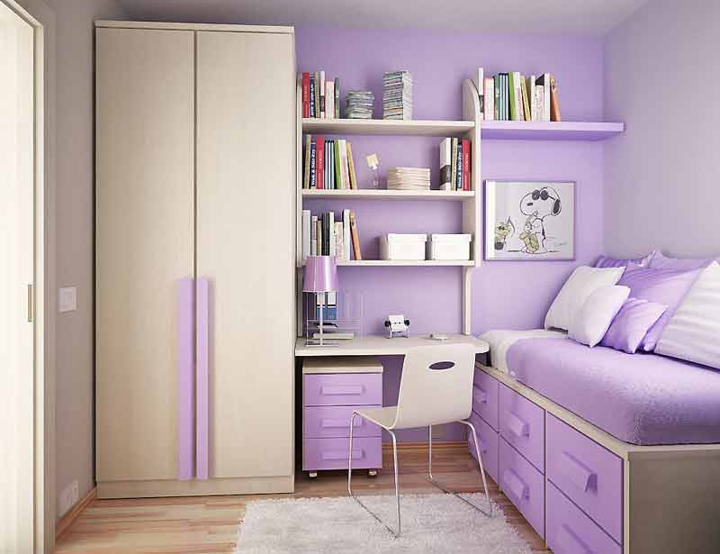 Dormitorios juveniles de sergi - Dormitorios juveniles ninas ...