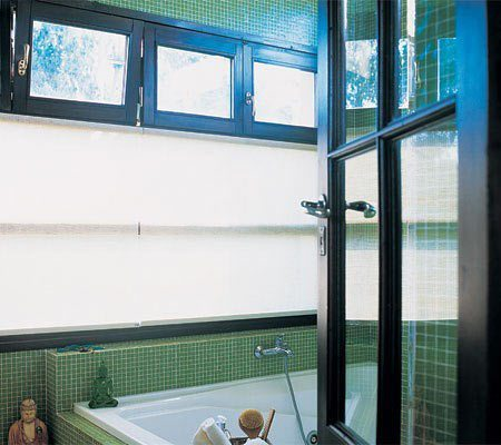 ventanas para ba o varios ejemplos
