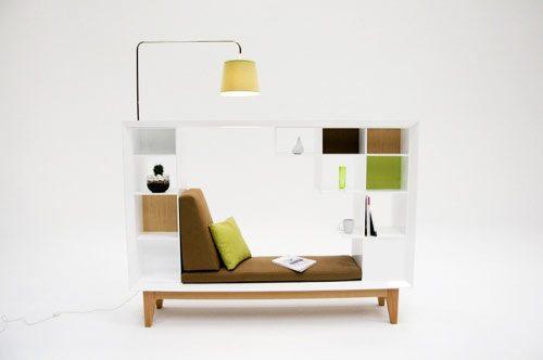 Muebles para ahorrar espacio library for Acomodar muebles en espacios pequenos
