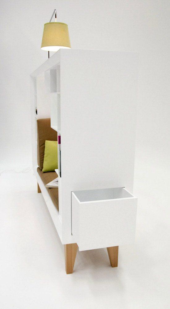 Muebles para ahorrar espacio library - Muebles para ahorrar espacio ...