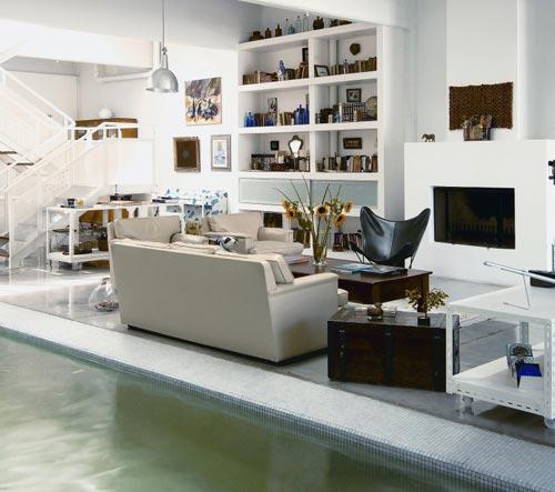 Casa con piscina interior en sicilia - Casas con piscina interior ...