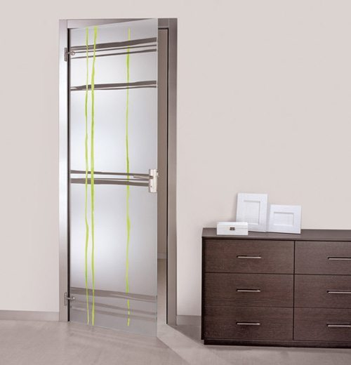 Puertas de vidrio de casali - Cristal para puerta ...
