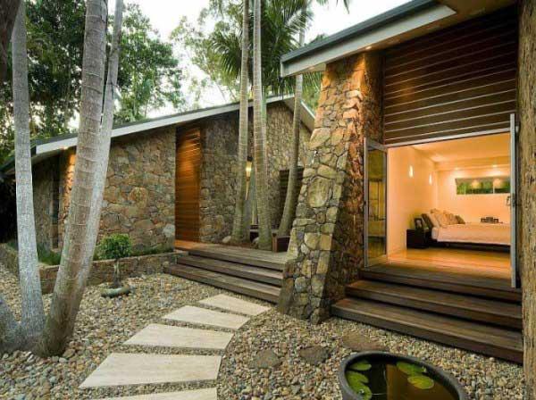 Una casa soñada en Australia •