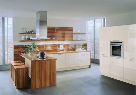Cocinas contemporaneas 4 perfecto ambiente for Cocinas contemporaneas 2015