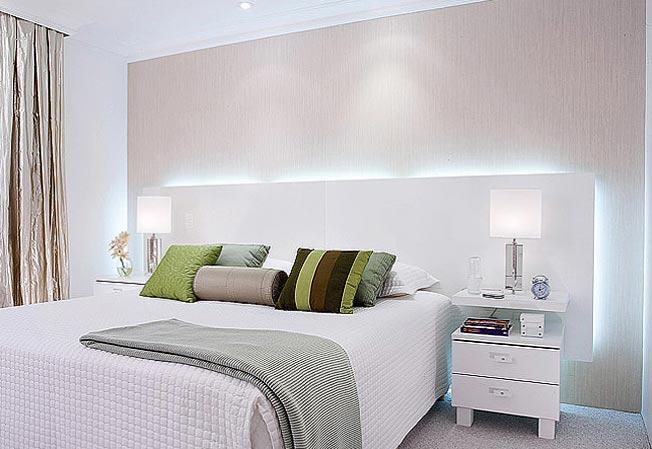 Decoraci n de dormitorios fotos para sacar ideas - Ideas para dormitorios ...