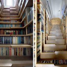 bibliotecas originales