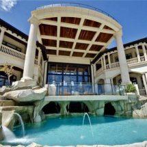 Residencias de lujo