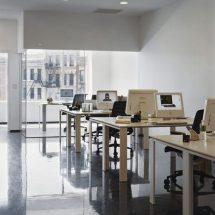 Oficinas de Spotwelders