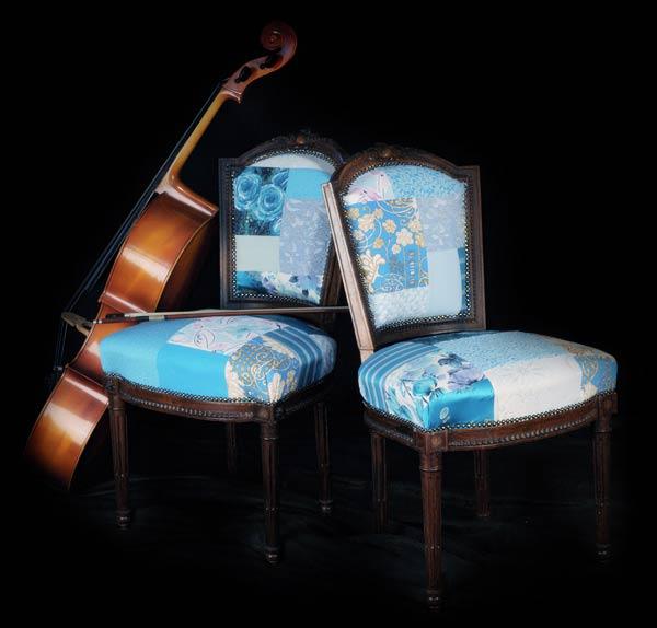 muebles ecl cticos de linda y jona netsman