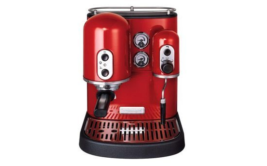 KitchenAid Espresso Maker