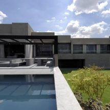 Concrette House I