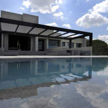 Concrette House I