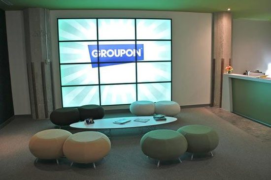 Groupon en Chicago