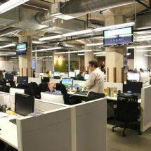 Oficinas: Groupon
