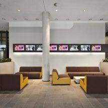 Oficinas de MTV Berlin