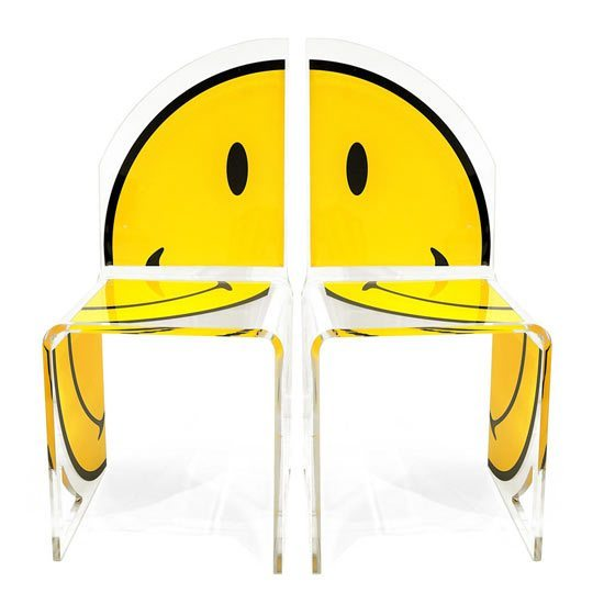 Muebles Smiley