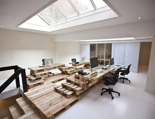Oficinas de Brandbase