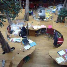 Oficinas de Pons+Huot