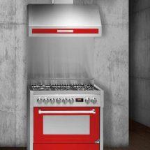 Steel-Cucine