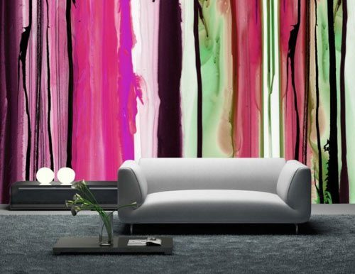 Interiorismo: Colores tropicales