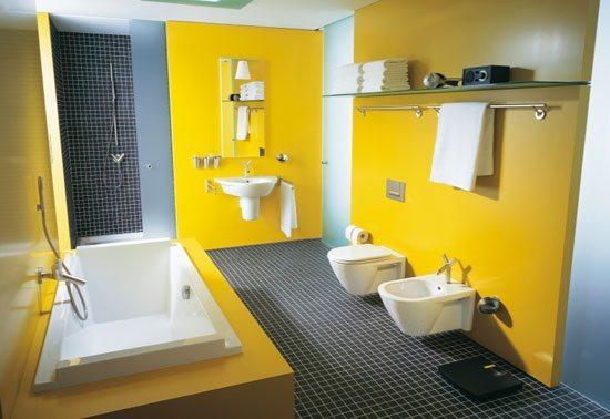 Baño De Lujo Pequeno:Baños de lujo: Ejemplos para inspirarnos •