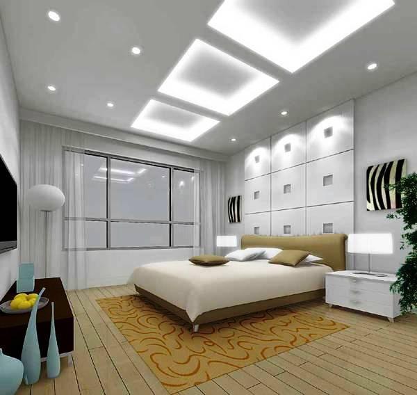 Habitaciones Modernas Dormitorios