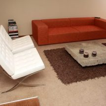 Muebles, sillones