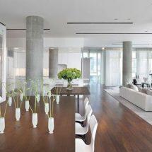 Interiorismo: Loft en Manhattan